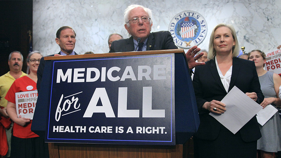 Amid Grassroots Push, Medicare for All Winning Big in Democratic Primaries