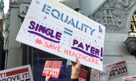 California legislation would create single-payer health care system